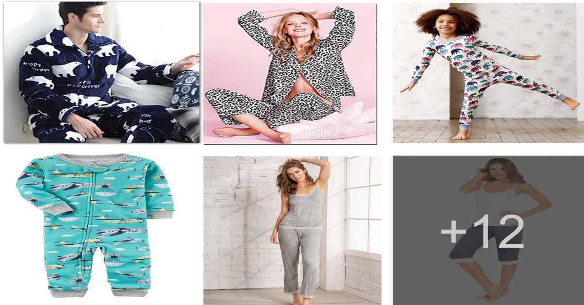 Aprende 8 trucos de como crear un pijama enterizo
